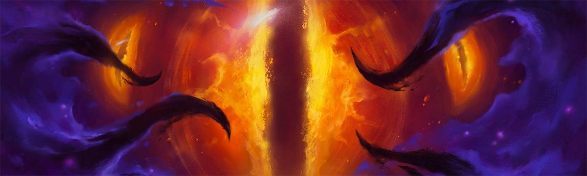 Patch 8.3 : Visions de N'zoth